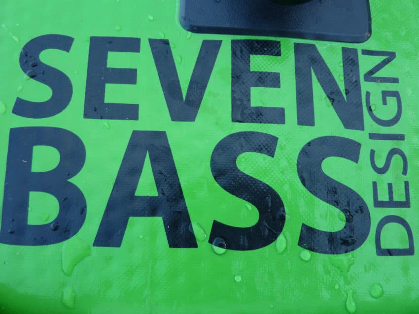 Test du 7Bass Jungle Operator