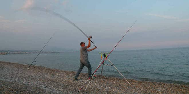 Photo of Surfcasting entre 2 eaux : utilisez les perles