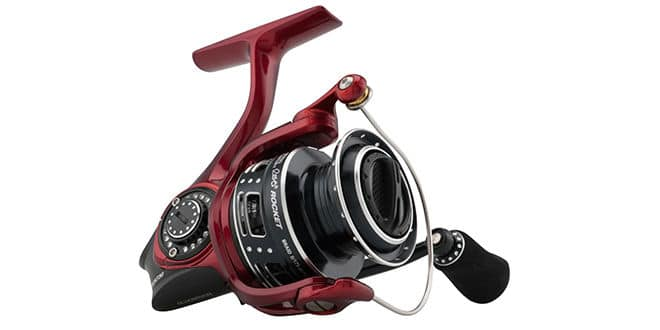 Photo de [Avis] Revo Rocket 20 : le moulinet Abu Garcia powerfishing