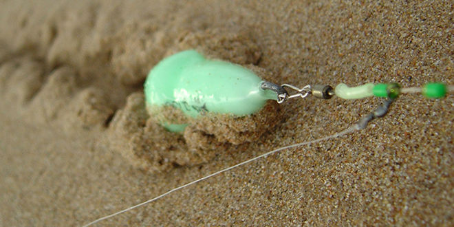 Photo of Montage surfcasting : coulissant, potence, dérivation, teasers,etc…